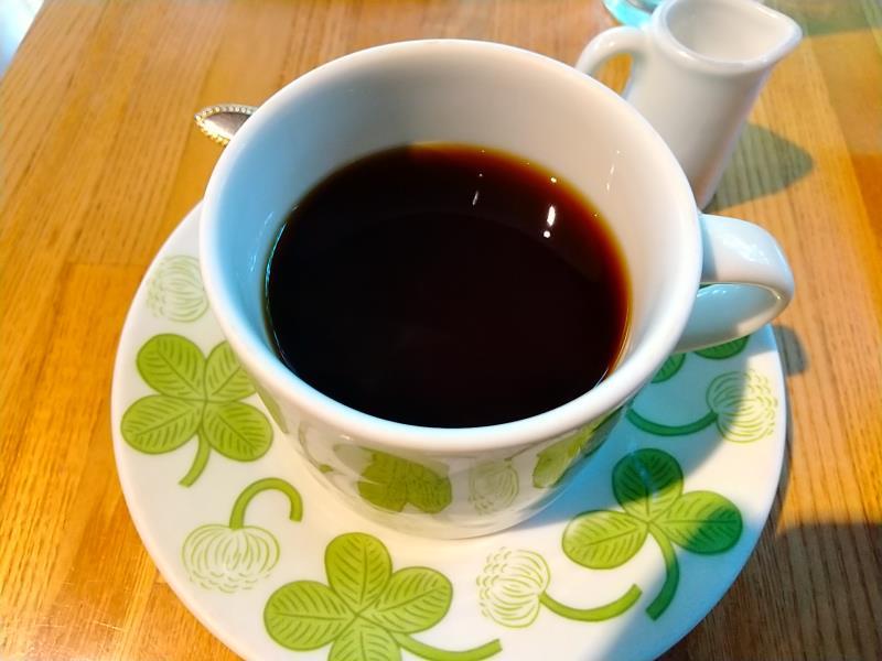 サザコーヒー本店の「サザスペシャルブレンド」